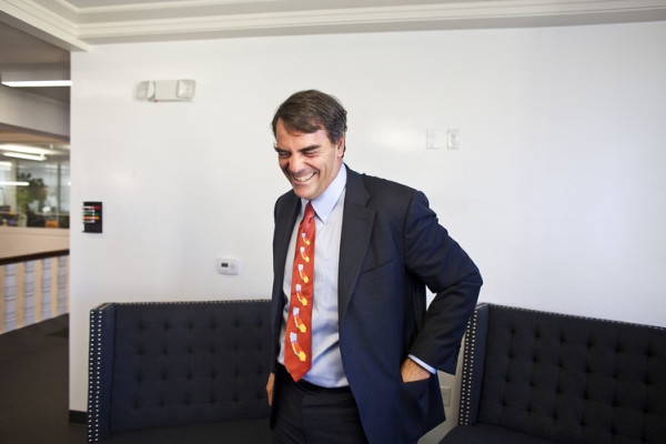 Tim Draper remet 400k$ dans le Bitcoin