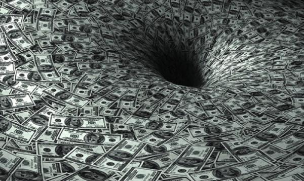 MyCoin disparait avec 340 millions d'euros