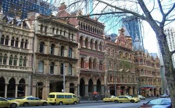 banques australiennes