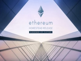 Ethereum lancement de Homestead