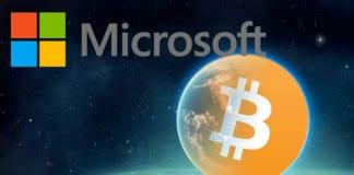microsoft accepte toujours bitcoin